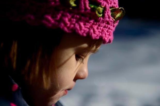 Charlotte Figi, 7, has seen her ...